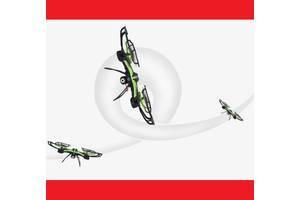 Квадрокоптери