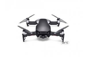 Квадрокоптер DJI Mavic Air More Combo Onyx Black (CP.PT.00000159.01)