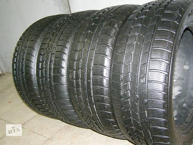 продам R 16 205 55 Зима бу в Харькове