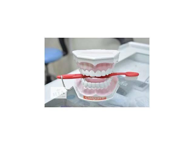 Работа для стоматолога, процент, наши материалы.- объявление о продаже  в Виннице