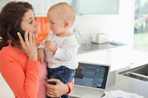 Хорошая работа для мамочек, без риска и вложений