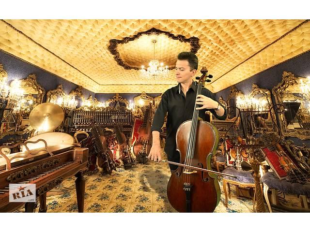 купить бу Музыкант ищет работу в гостинице. Киев.  в Украине