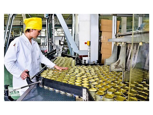 Работа в Польше 14-16 злотых/ч на консервный завод для женщин, мужчин и семейных пар- объявление о продаже  в Ужгороде