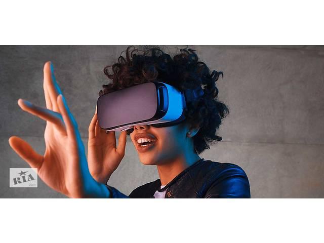 купить бу Unity 3D Developer в Львове