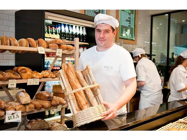 бу Работа в Польше для мужчин в пекарне   в Украине