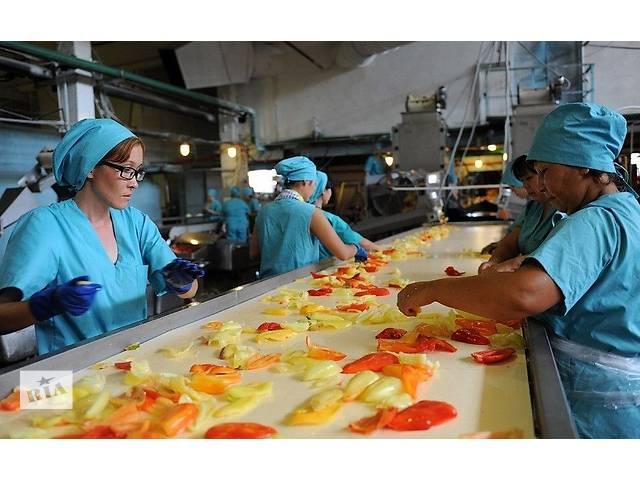 купить бу Работа в Польше для женщин на производстве  в Украине