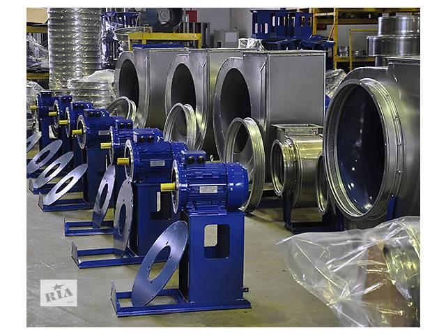 бу Разнорабочий  на заводе вентиляторов  в Украине