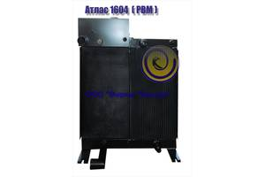 Новые Радиаторы Atlas 1604