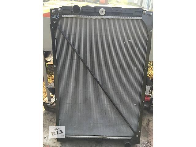 купить бу  Радиатор для грузовика Daf XF в Кременчуге