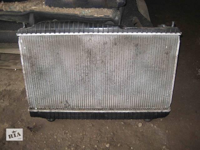 купить бу  Радиатор для легкового авто Chevrolet Evanda в Львове