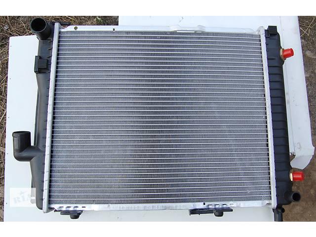 купить бу Радиатор для мерседес 124 в Киеве