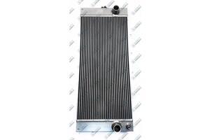 Радиатор JCB JS