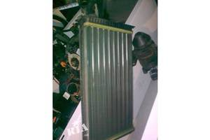Радиаторы кондиционера Fiat Scudo