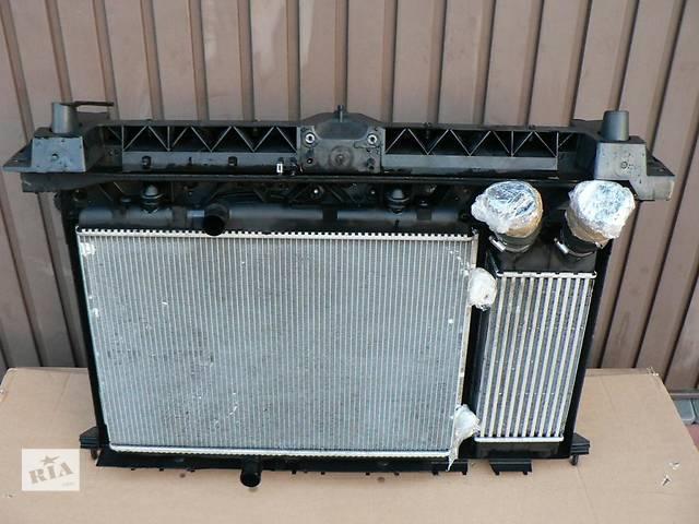 купить бу  Радиатор кондиционера для легкового авто Citroen Berlingo  2008 - 2014 p в Ровно