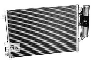 Новые Радиаторы кондиционера Volkswagen LT