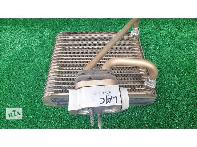продам Радиатор кондиционера печки для Chevrolet Lacetti 2004-10 бу в Тернополе