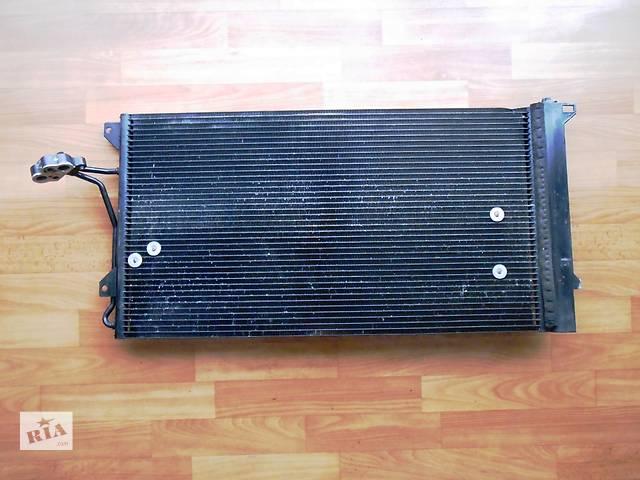 купить бу Радиатор кондиционера Радиатор кондиционера (Основной, интеркулера, кондиционера, Акпп, гидроусилителя) в Ровно