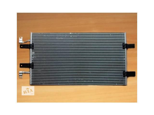 Радиатор кондиционера  THERMOTEC  Польша  на  2.5dci - RENAULT TRAFIC / OPEL VIVARO - объявление о продаже  в Луцке