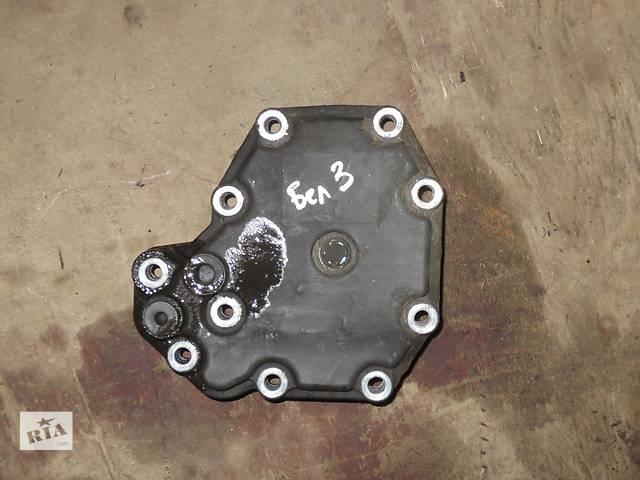 Радиатор масла (мотор OM 904) Mercedes Benz Atego оригинал (Разборка Мерседес Атего)- объявление о продаже  в Николаеве