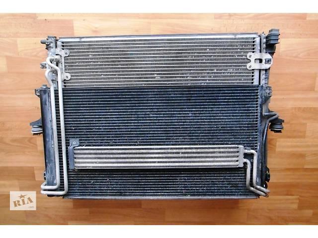Радиатор масла Volkswagen Touareg Туарег 2002-2009 г.в.- объявление о продаже  в Ровно