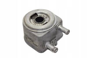 Радиатор масляный Citroen, Ford, Mazda, Peugeot, Volvo (Van Wezel) 1660073J00