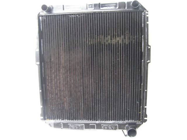 бу Радиатор охлаждения двигателя МТЗ, Т-70 с дв. Д-240, 241 4-х рядный  в Днепре (Днепропетровск)