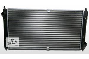 Нові радіатори Volkswagen Touareg