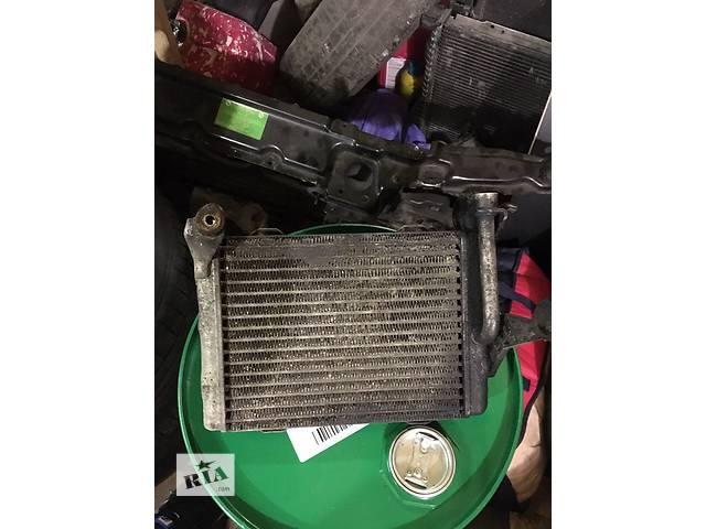 купить бу радиатор охлаждения масла Bmw e39 tds 525  530  в Киеве