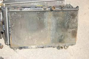 Радиатор охлаждения MAZDA 626 GE 91-97
