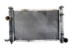 радіатори Daewoo Matiz