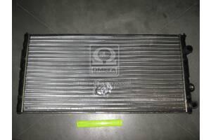 Радиатор охлаждения VW PASSAT B4 (93-) 1.6-2.9i (пр-во Nissens)