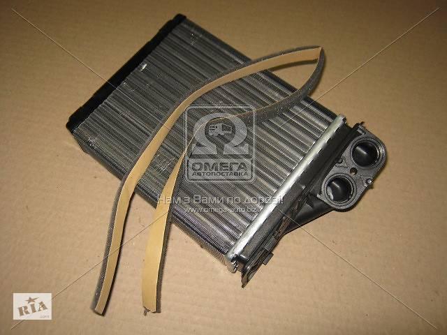 купить бу Радиатор отопителя DACIA LOGAN ALL 04-(пр-во Van Wezel) в Харкові