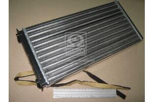 Радиатор отопителя DAF 75-85-95 97- (пр-во Nissens)