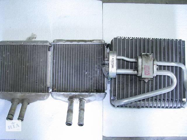 Радиатор печки для легкового авто Daewoo Lanos- объявление о продаже  в Днепре (Днепропетровск)