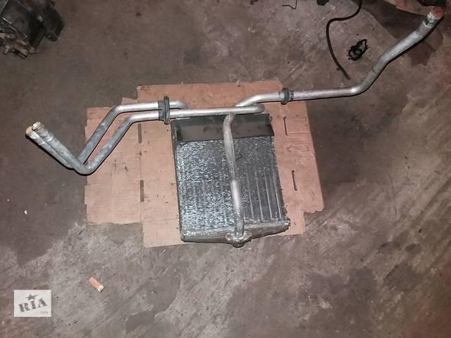 продам Радиатор печки для Mercedes 124 бу в Ковеле
