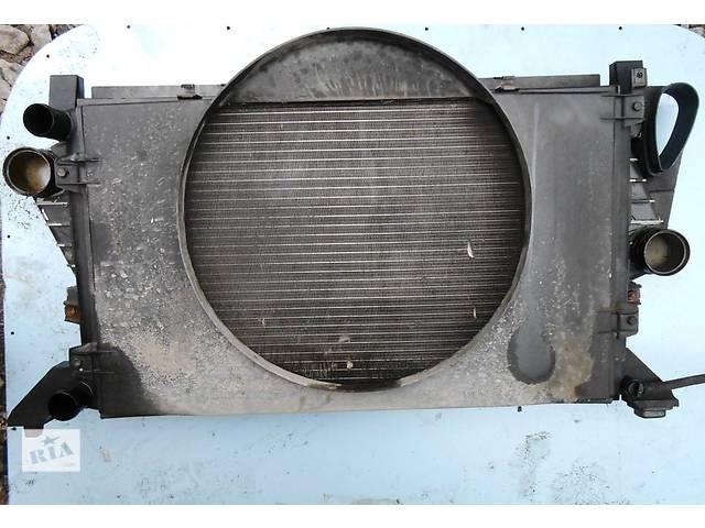 Радиатор интеркулера Диффузор Дифузор Volkswagen LT Фольксваген ЛТ 2.5 TDI- объявление о продаже  в Ровно