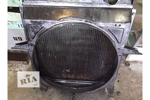 радіатори Урал 4320