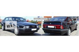 Новые Радиаторы Alfa Romeo 75
