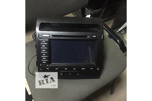 Радио и аудиооборудование/динамики Toyota Land Cruiser 200
