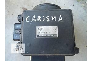 Расходомеры воздуха Mitsubishi Carisma