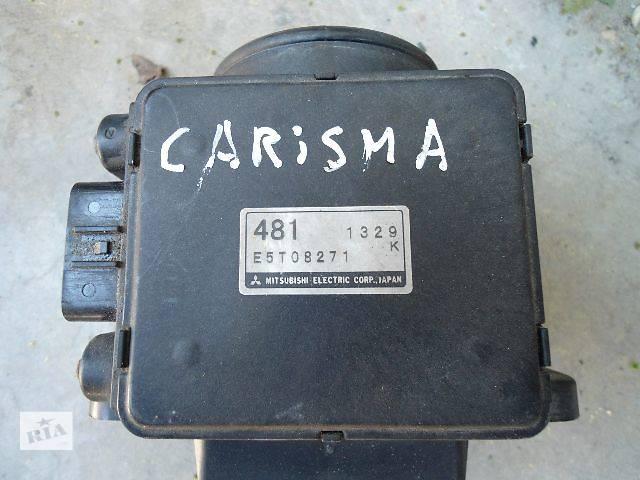 бу Расходомер воздуха Mitsubishi Carisma,    E5T08271 в Тернополе