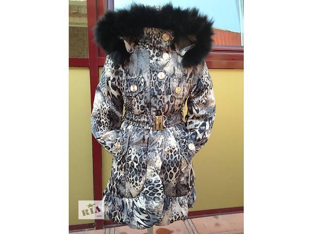 купить бу Распродажа еврозимы. Польша. Пальто на девочек 122-140см. Таких цен больше не будет в Броварах