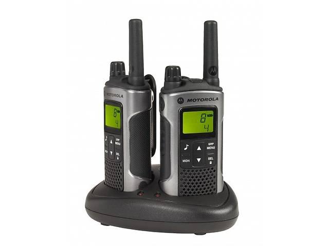 Рация Motorola ТLKR T80 Gray- объявление о продаже  в Киеве