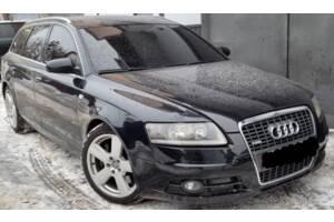 РАЗБОРКА Audi A6C6 Ауди А6 С6 S-Line Слайн