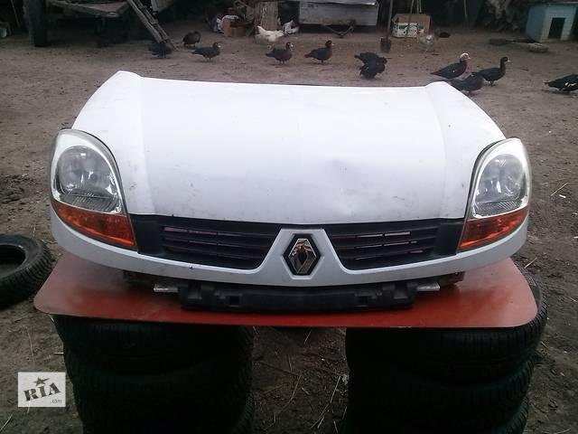 Renault Kangoo (2000-2008)- объявление о продаже  в Ковеле