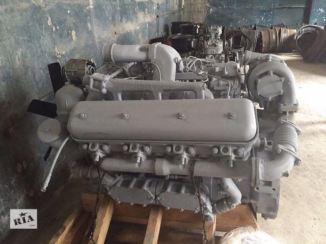 продам Двигатель ЯМЗ 238ДЕ2 бу в Дніпрі (Дніпропетровськ)