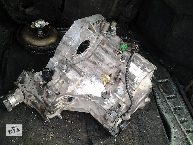 купить бу Раздатка Honda CR-V 1998-2001 год, 2.0 бензин, автомат.B20B в Киеве