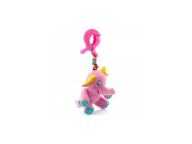 """продам Развивающая игрушка """"Слоненок Элл"""" (детские игрушки) бу в Симферополе"""