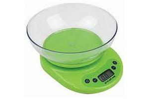Новые Кухонные весы Domotec