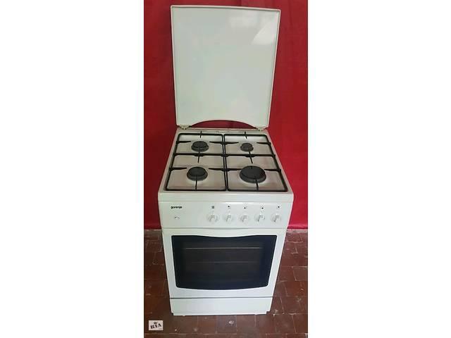 продам Газова плита Gorenje GN 460 W бу в Харкові